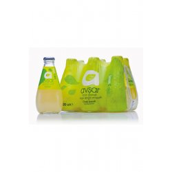 AVSAR C-PLUS LIMON SODA 200 ML 6'LI